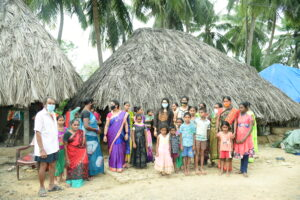 Mirani Foundation for South India